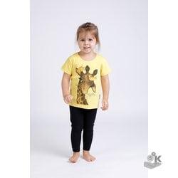 Футболка 0402 К-жираф