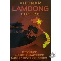 Кофе в зернах LAMDONG