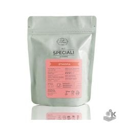 Ethiopia Kamali 100% Specialty coffee