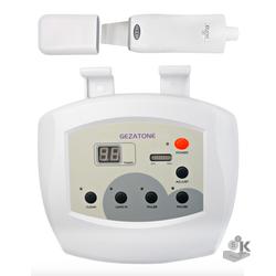 Gezatone Bio Sonic 3003 - Аппарат для ультразвуковой чистки кожи лица и тела
