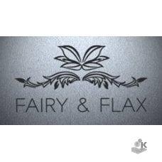 FAIRY & FLAX