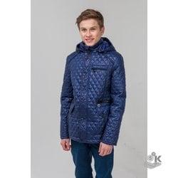 """Куртка для мальчика """"РОМБ"""""""