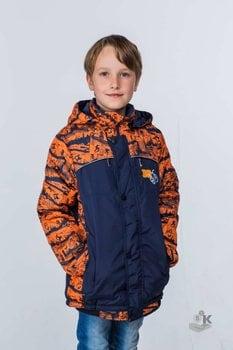 Куртка для мальчика  8616