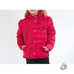 """Куртка  для девочки """"Сати"""""""