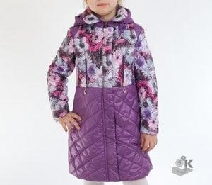 """Куртка  для девочек """"Герда"""""""