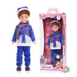 Кукла Весна Александр, 42,5 см