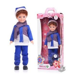 Кукла Весна Александр, 42, 5 см
