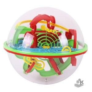 """3D-головоломка """"Maze Ball"""" 100 барьеров"""