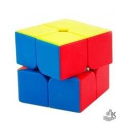 Кубик Рубика MoYu Weipo 2x2