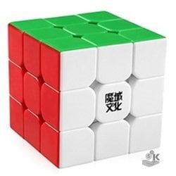 Кубик Рубика MoYu AoLong 3x3