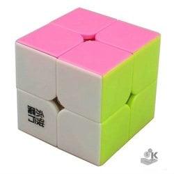 Кубик Рубика 2х2   MoYu Lingpo