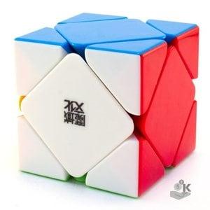 Кубик Рубика MoYu Magnetic skewb