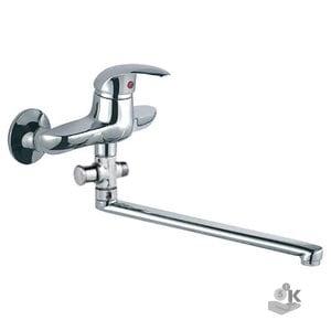 Basic смеситель для ванны и умывальника