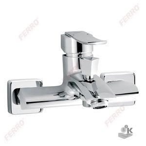 Veneto смеситель для ванной настенный