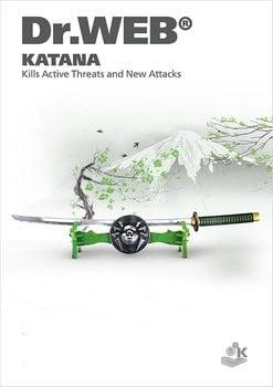 Dr.Web Katana (1 ПК, 1 год)