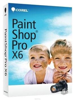 PaintShop Pro X6