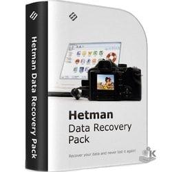 Hetman Data Recovery Pack (8 в 1) Домашняя версия