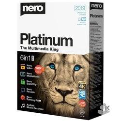 NERO 2019 Platinum